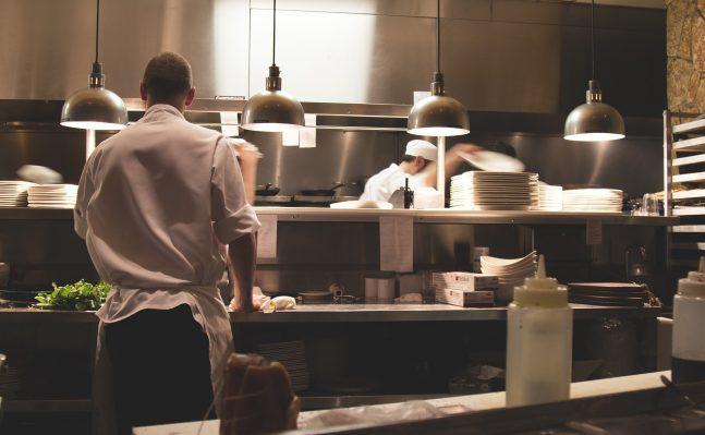 Laboratorio Settore Cucina