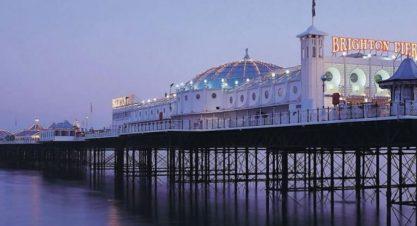 Soggiorno Studio Brighton