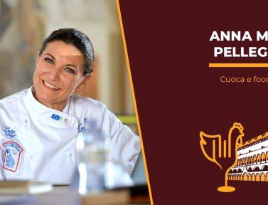 Anna Maria Pellegrino è docente di ruolo dell'Istituto Superiore per il Made in Italy