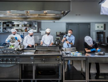 IL MATTINO DI PADOVA | Un diploma in enogastronomia e hospitality