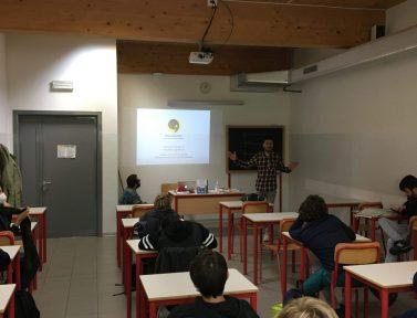 Istituto Superiore per il Made in Italy: laboratori con ospiti affermati per avvicinare gli studenti alla lettura e al mondo del lavoro