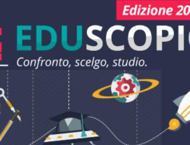 Eduscopio 2020. Istituto Superiore per il Made in Italy tra le scuole superiori migliori d'Italia