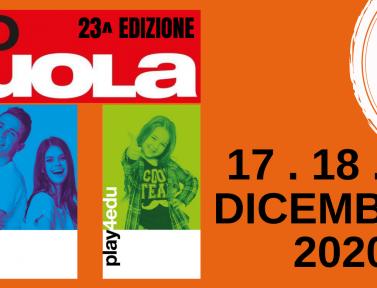 Istituto Superiore per il Made in Italy a Exposcuola 2020, il Salone dell'educazione, formazione e lavoro