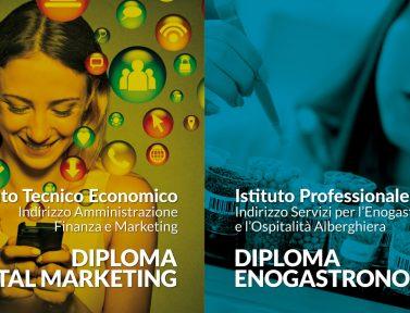 Torna l'OPEN DAY all'Istituto Superiore per il Made in Italy